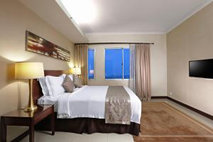 Aston Marina, Aparthotels  Jakarta - big - 6
