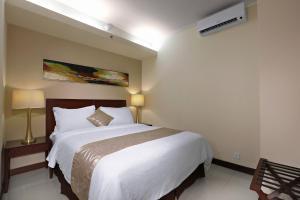 Aston Marina, Apartmanhotelek  Jakarta - big - 9