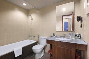 Aston Marina, Aparthotels  Jakarta - big - 8