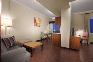 Aston Marina, Apartmanhotelek  Jakarta - big - 7
