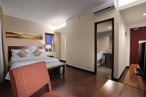 Aston Marina, Apartmanhotelek  Jakarta - big - 2