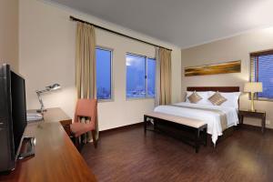 Aston Marina, Aparthotels  Jakarta - big - 4