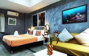 Phuket Paradiso, Affittacamere  Chalong  - big - 66