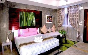 Phuket Paradiso, Affittacamere  Chalong  - big - 7