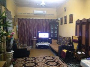 Cosy and cheap homestay
