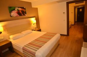 Side Prenses Resort Hotel & Spa, Hotels  Side - big - 15