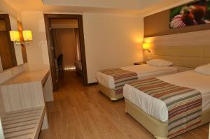 Side Prenses Resort Hotel & Spa, Hotels  Side - big - 16