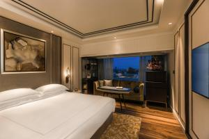 Taj MG Road Bengaluru, Hotely  Bangalore - big - 6