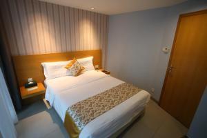 Shanshui Trends Hotel East Station, Отели  Гуанчжоу - big - 47