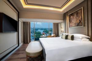 Taj MG Road Bengaluru, Hotely  Bangalore - big - 7