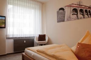 Hotel Credé Garni, Hotely  Kassel - big - 24