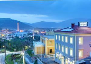 StarMO Hostel, Ostelli  Mostar - big - 35