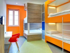 StarMO Hostel, Ostelli  Mostar - big - 10