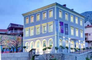 StarMO Hostel, Ostelli  Mostar - big - 1