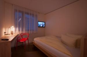 Hotel Credé Garni, Hotely  Kassel - big - 14