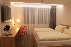 Hotel Credé Garni, Hotely  Kassel - big - 12