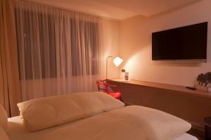 Hotel Credé Garni, Hotely  Kassel - big - 9