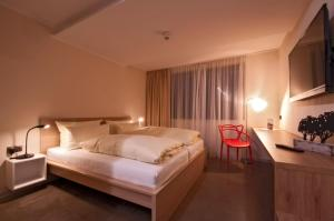 Hotel Credé Garni, Hotely  Kassel - big - 25