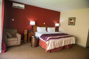 Golden Tulip Essential Kimbima, Hotels  Freetown - big - 19