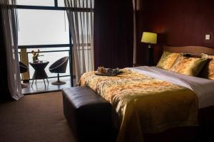 Golden Tulip Essential Kimbima, Hotels  Freetown - big - 20