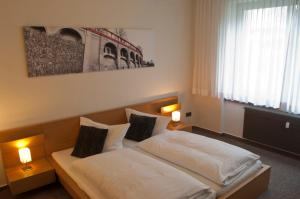 Hotel Credé Garni, Hotely  Kassel - big - 33