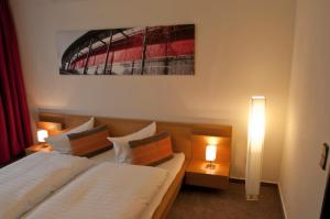 Hotel Credé Garni, Hotely  Kassel - big - 36