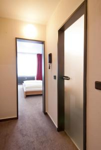 Hotel Credé Garni, Hotely  Kassel - big - 38