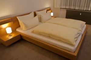 Hotel Credé Garni, Hotely  Kassel - big - 39