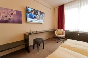 Hotel Credé Garni, Hotely  Kassel - big - 42