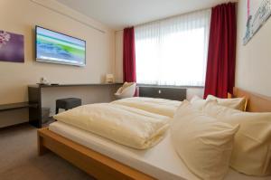 Hotel Credé Garni, Hotely  Kassel - big - 44