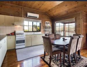 Abelia Cottages Of Daylesford Lakehigh, Prázdninové domy  Daylesford - big - 18