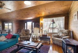 Abelia Cottages Of Daylesford Lakehigh, Dovolenkové domy  Daylesford - big - 19