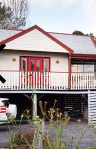 Abelia Cottages Of Daylesford Lakehigh, Dovolenkové domy  Daylesford - big - 20