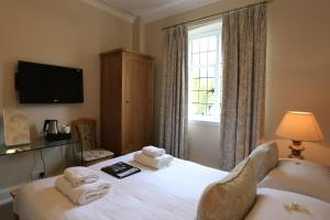 B+B York, Hotels  York - big - 92