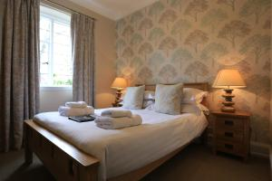 B+B York, Hotels  York - big - 63