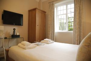 B+B York, Hotels  York - big - 67