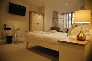 B+B York, Hotels  York - big - 47
