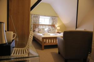 B+B York, Hotels  York - big - 24
