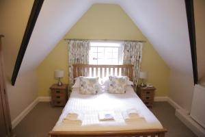 B+B York, Hotely  York - big - 26
