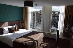Prinsengracht Hotel
