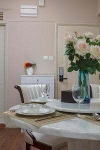 W Tsim Sha Tsui station 3bed+2bath Luxury apartment, Ferienwohnungen  Hongkong - big - 28