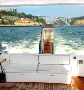 Astondoa 46 - Douro Charter