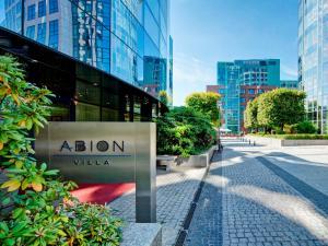 ABION Villa Berlin (5 of 50)