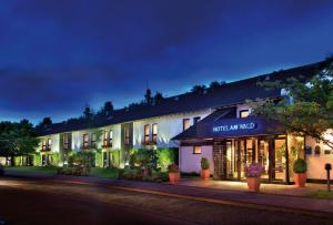 Hotel am Wald, Hotels  Monheim - big - 1