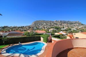 Villas Costa Calpe - Roma, Case vacanze  Calpe - big - 8