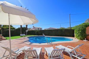 Villas Costa Calpe - Roma, Case vacanze  Calpe - big - 6