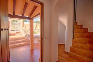 Villas Costa Calpe - Roma, Case vacanze  Calpe - big - 11