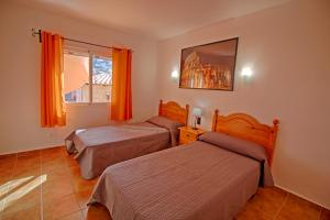 Villas Costa Calpe - Roma, Case vacanze  Calpe - big - 24
