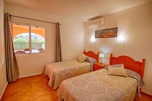 Villas Costa Calpe - Roma, Case vacanze  Calpe - big - 23