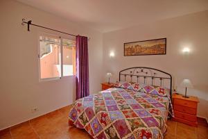 Villas Costa Calpe - Roma, Case vacanze  Calpe - big - 22